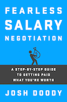 Fearless Salary Negotiation