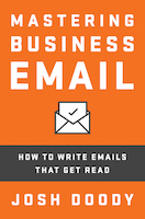 Mastering Business Email