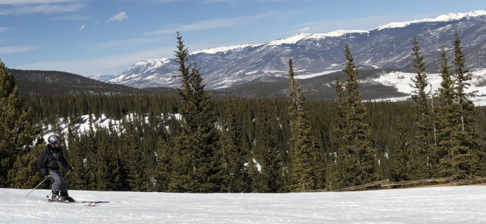 The Monte Carlo at Breck